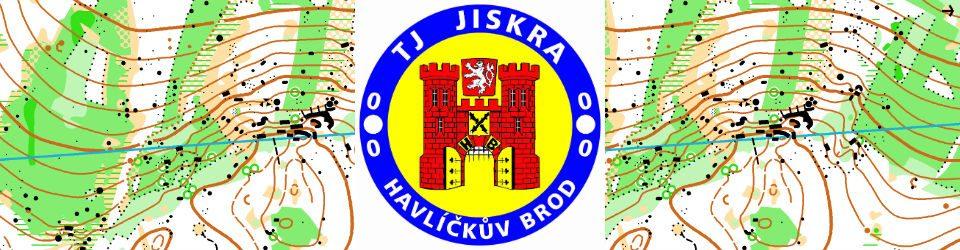 TJ Jiskra Havlíčkův Brod – orientační běh